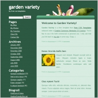garden variety 2