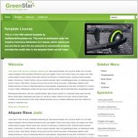 GreenStar Template