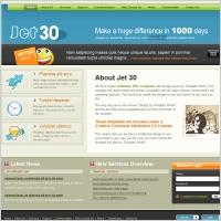 Jet 30 Template