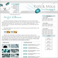 Katz & Maus Template