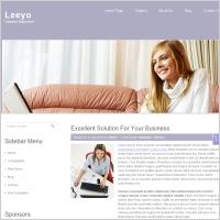 Leeyo Template