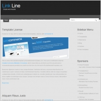 Link Line Template