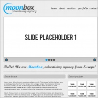moonbox Template