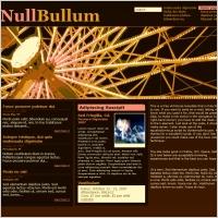 NullBullum Template