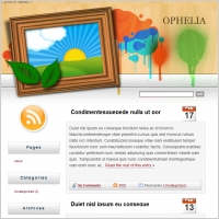 printing press web templates free website templates for free