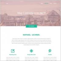 personnal website