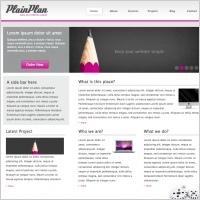 PlainPlan Template