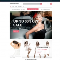 premium bigcommerce theme