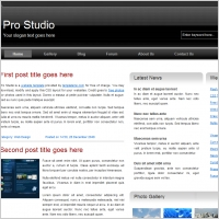 pro studio