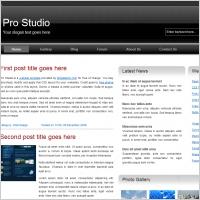Web Development Company Free Website Templates For Free Download - Web development company website template
