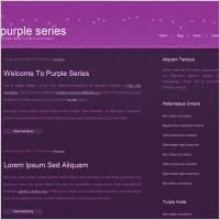 purple series