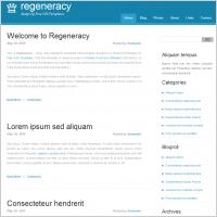 regeneracy