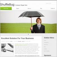 Shuffle Bug Template