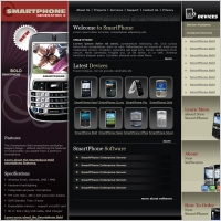 SmartPhone Template