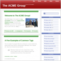 the acme group