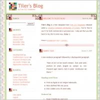 tilers blog