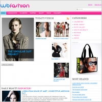 wb fashion Template