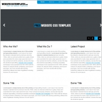 WCSST 6 Template