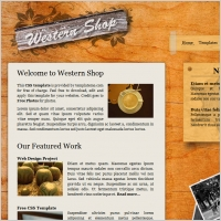 western shop