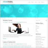 WhiteWorks Template