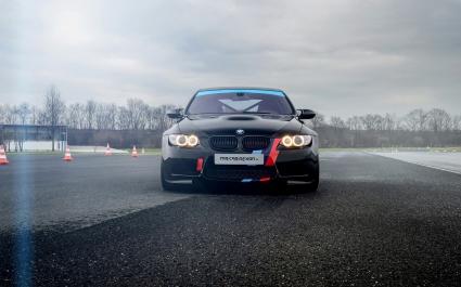 2008 2012 MR Car Design BMW M3 E90 Clubsport