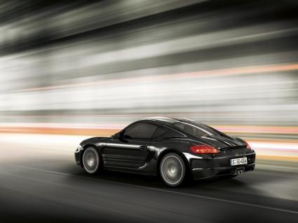2008 Porsche Cayman S Wallpaper Porsche Cars