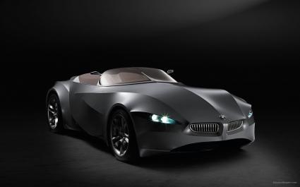2009 BMW Gina Concept 8
