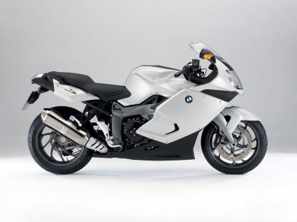 2009 BMW K1300S Motorcycles