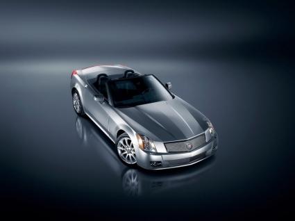 2009 Cadillac XLR V Wallpaper Cadillac Cars