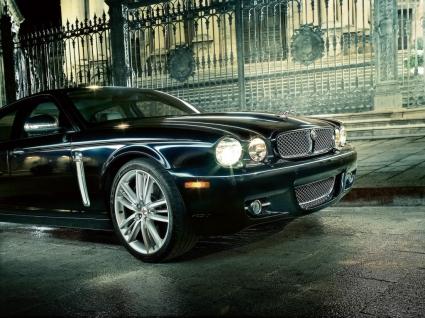 2009 Jaguar XJ Wallpaper Jaguar Cars