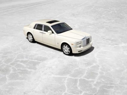 2009 Rolls Royce Phantom Wallpaper Rolls Royce Cars