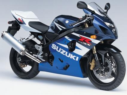 2009 Suzuki GSX R600