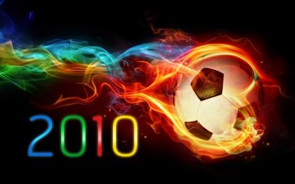 2010 HD Soccer FIFA