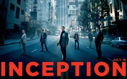 2010 Inception Movie