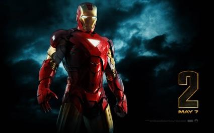 2010 Iron man 2