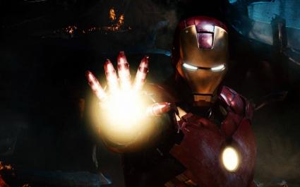 2010 Iron Man 2 Movie Still