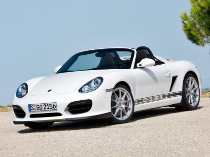 2010 Porsche Boxster Spyder Wallpaper Porsche Cars Wallpapers In Jpg