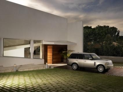 2010 Range Rover Wallpaper Range Rover Cars