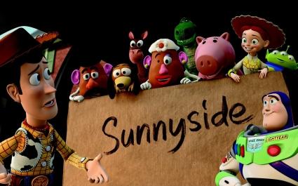 2010 Toy Story 3 Movie