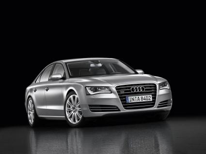 2011 Audi A8 Wallpaper Audi Cars