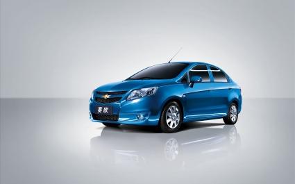 2011 Chevrolet New Car