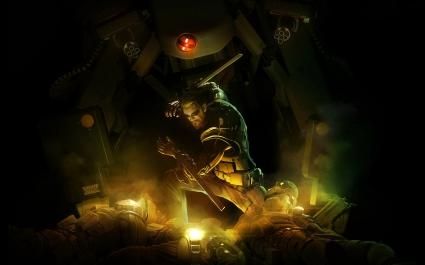 2011 Deus Ex Human Revolution