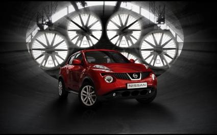 2011 Nissan JUKE 3