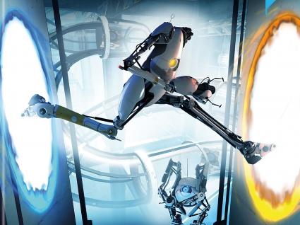 2011 Portal 2 Game