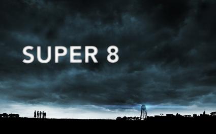 2011 Super 8 Movie