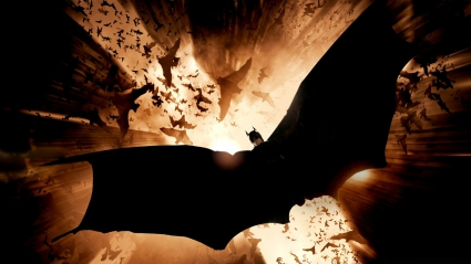 2012 Batman Movie