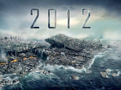 2012 Doomsday Wallpaper 2012 Doomsday Movies