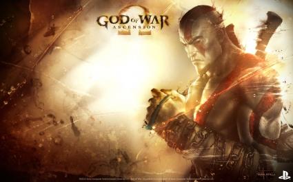 2013 God of War Ascension