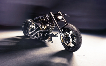 2013 Soltador Cruiser by Hamann Motorsport
