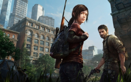 2013 The Last of Us